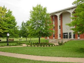 Heartland Baptist Bible College